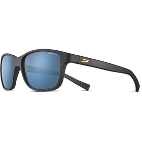 Julbo Powell Polarized 3 Sunglasses Men matt black/blue